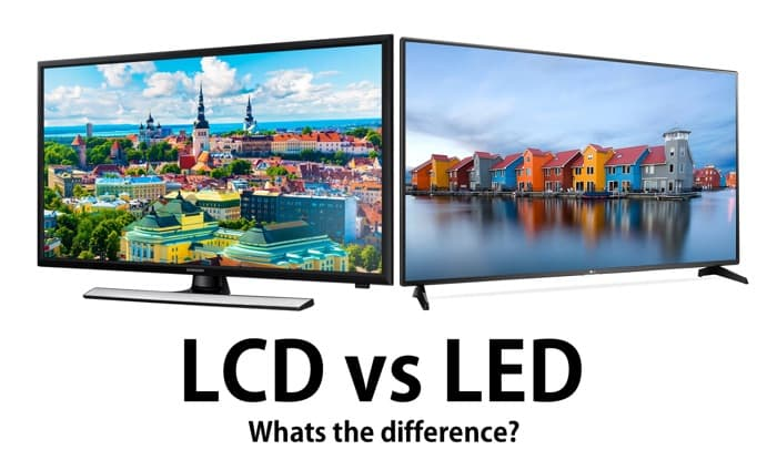 The best LED LCD TVs